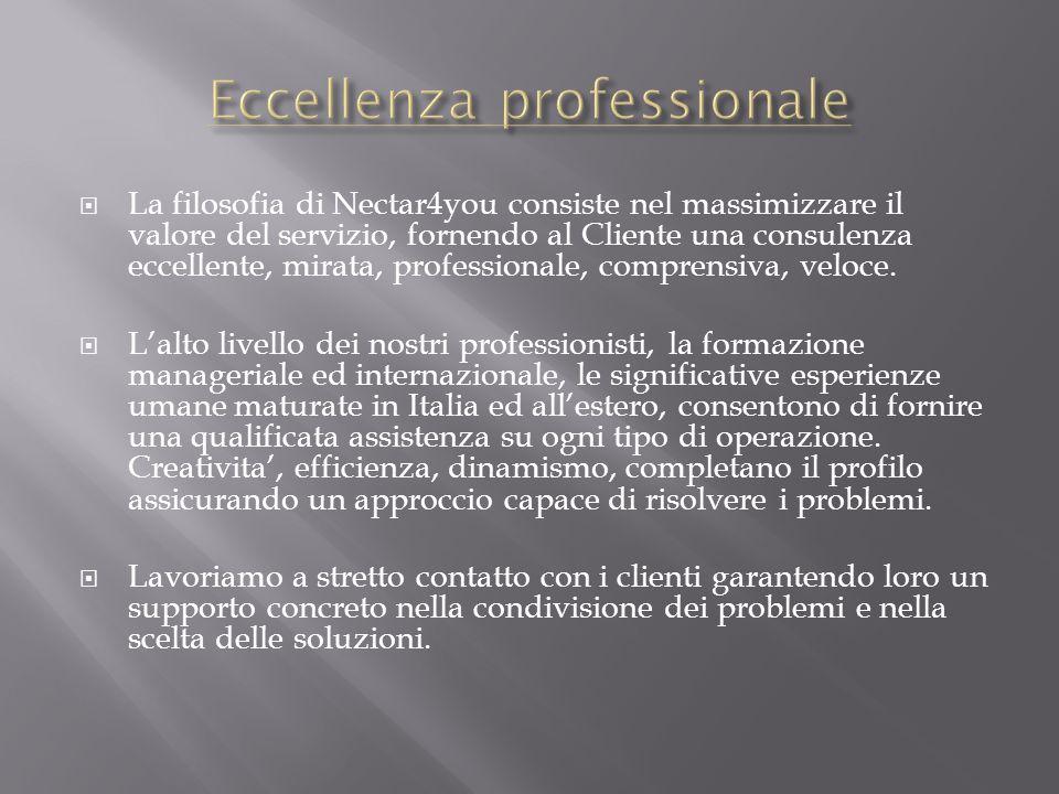 Eccellenza professionale