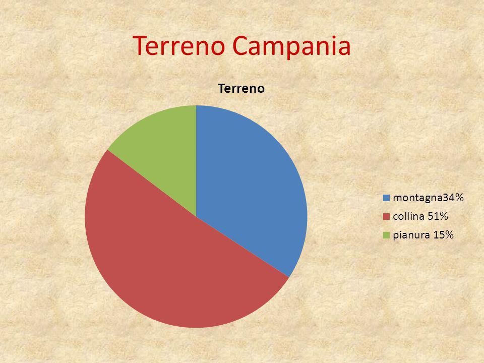 Terreno Campania
