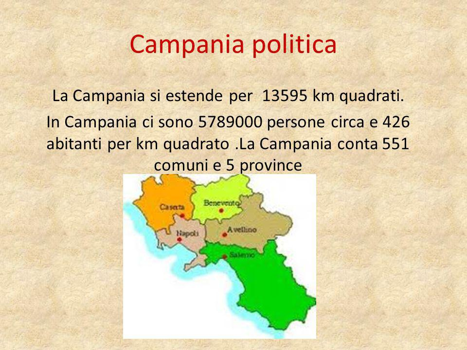 Campania politica
