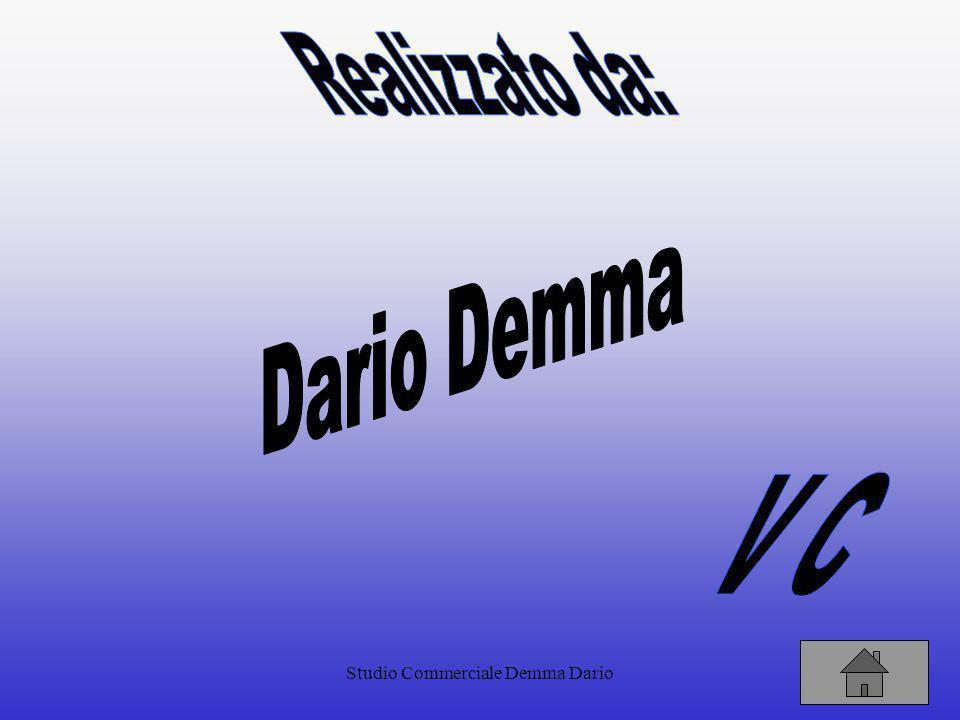 Studio Commerciale Demma Dario