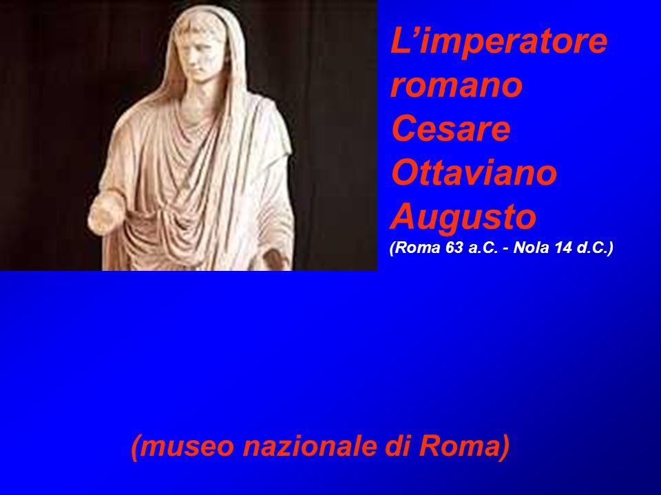 (museo nazionale di Roma)