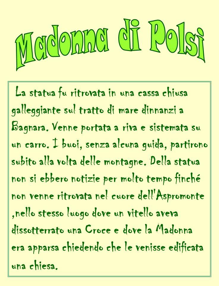 Madonna di Polsi