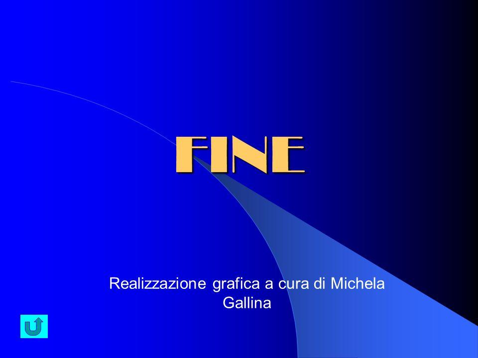 Realizzazione grafica a cura di Michela Gallina
