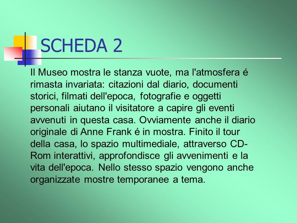 SCHEDA 2