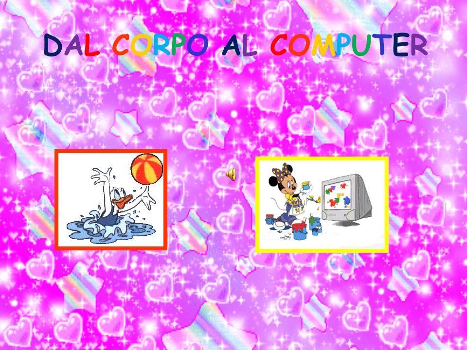 DAL CORPO AL COMPUTER