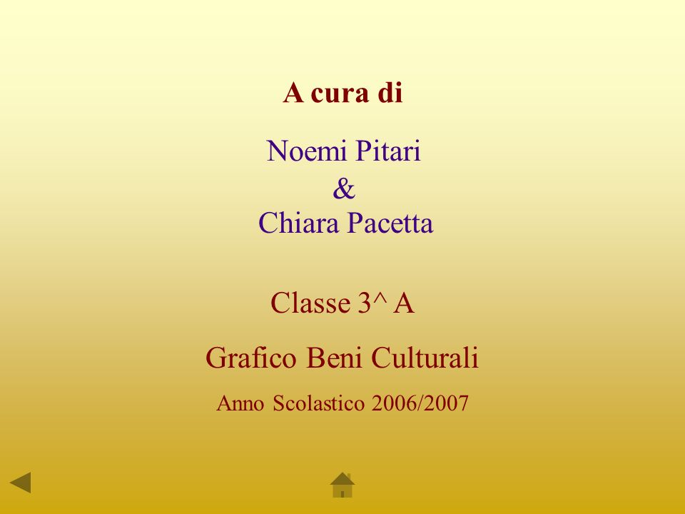 Grafico Beni Culturali