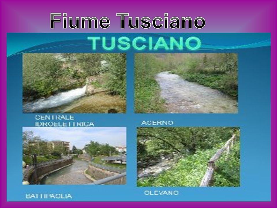 Fiume Tusciano