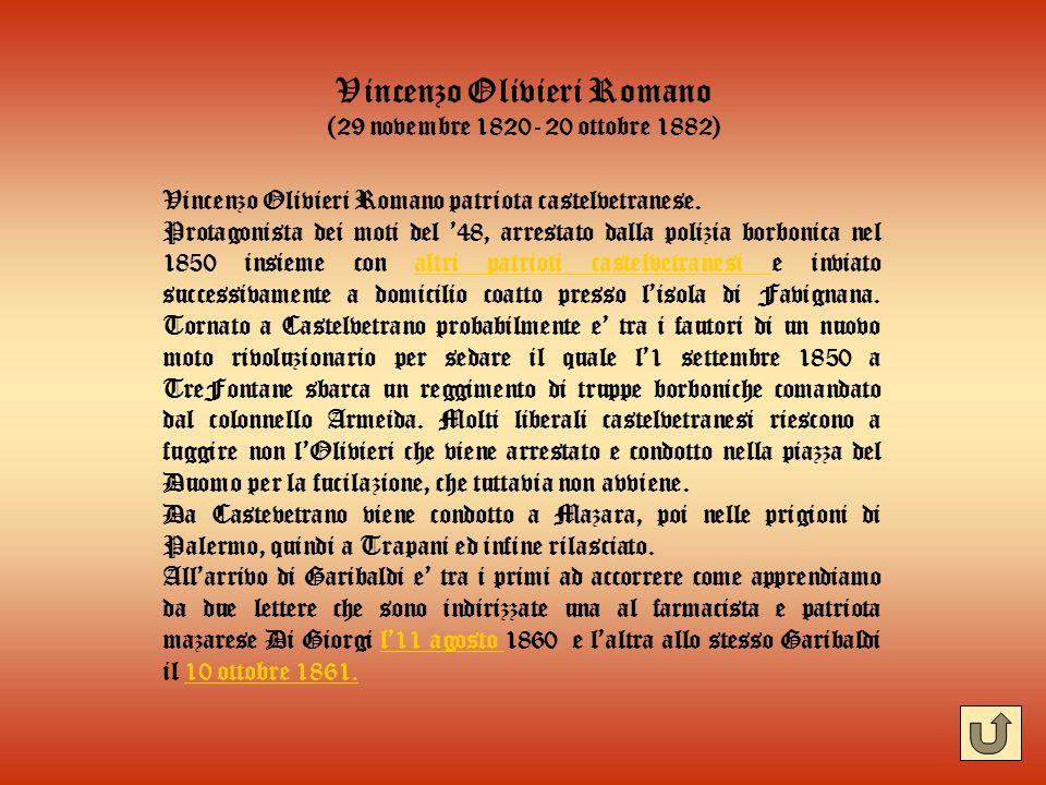 Vincenzo Olivieri Romano