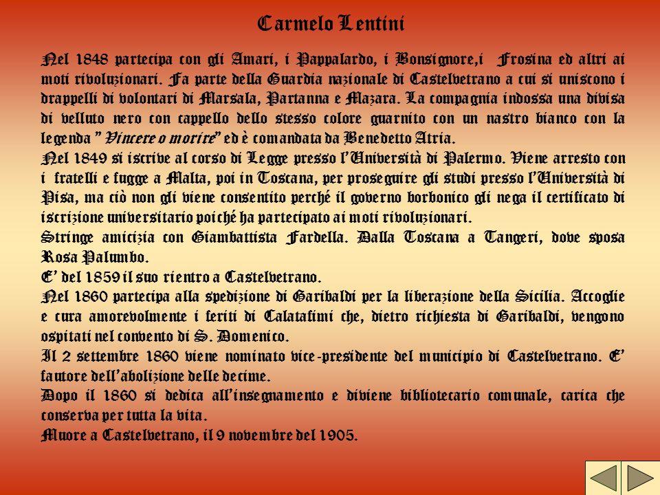 Carmelo Lentini