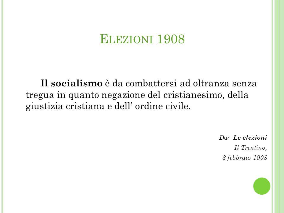 Elezioni 1908