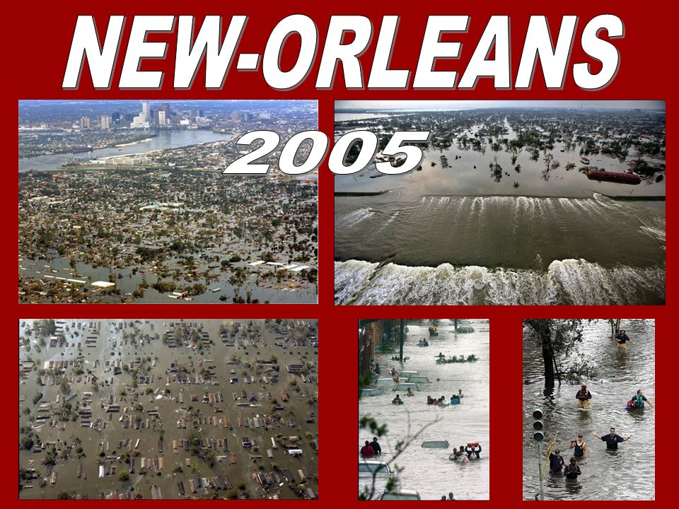 NEW-ORLEANS 2005