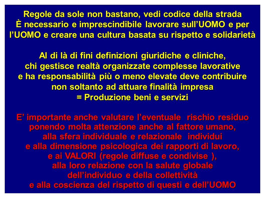 = Produzione beni e servizi