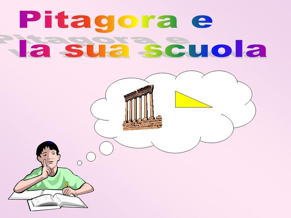 Pitagora e la sua scuola