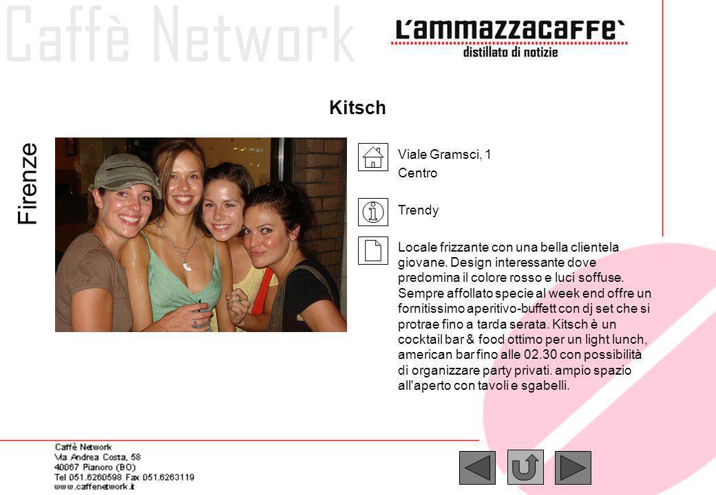 Firenze Kitsch Viale Gramsci, 1 Centro Trendy