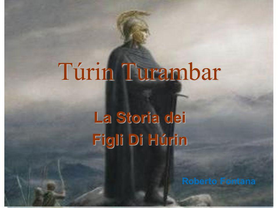 La Storia dei Figli Di Húrin