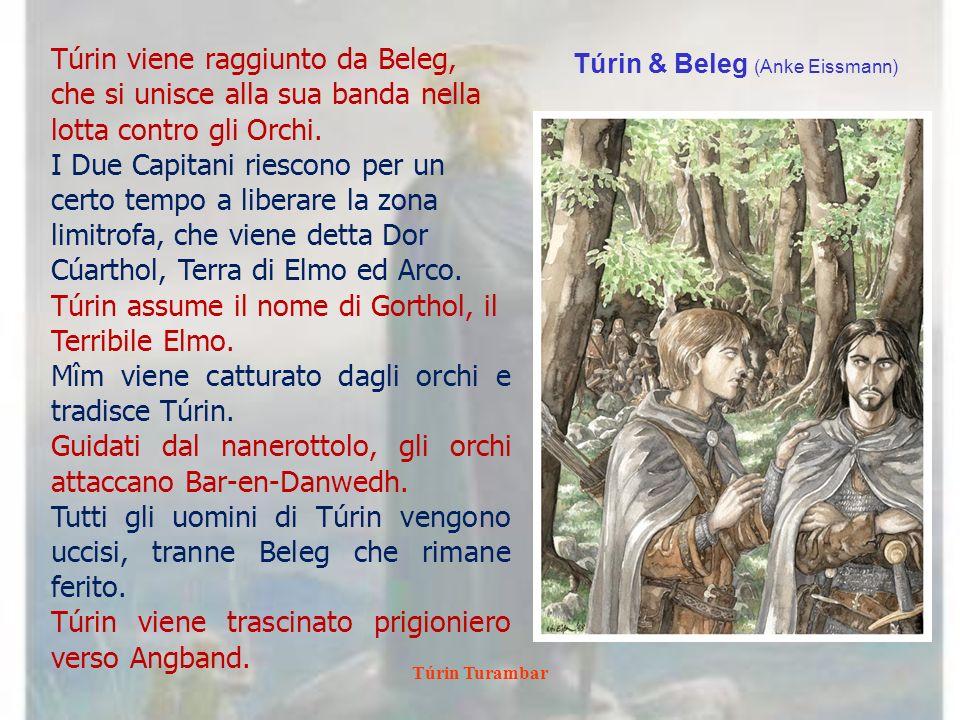 Túrin & Beleg (Anke Eissmann)