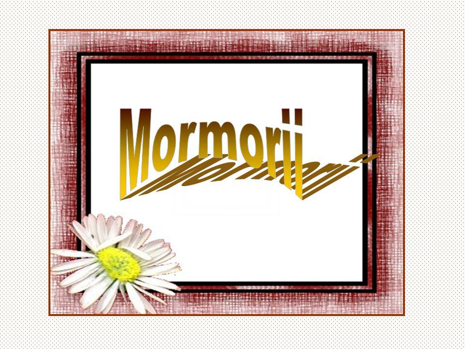 Mormorii
