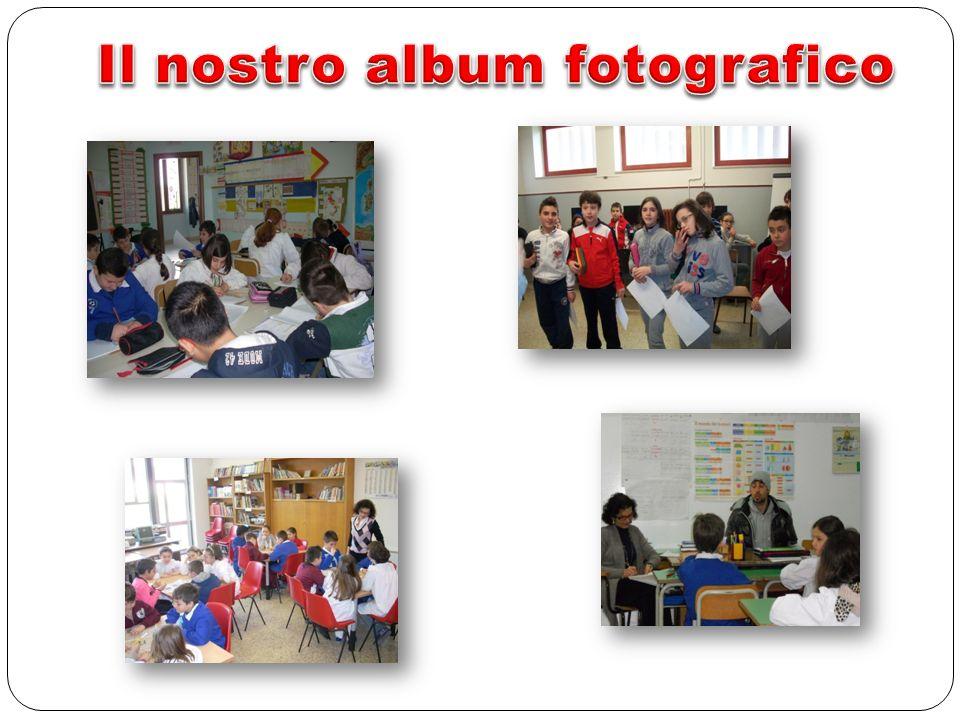 Il nostro album fotografico