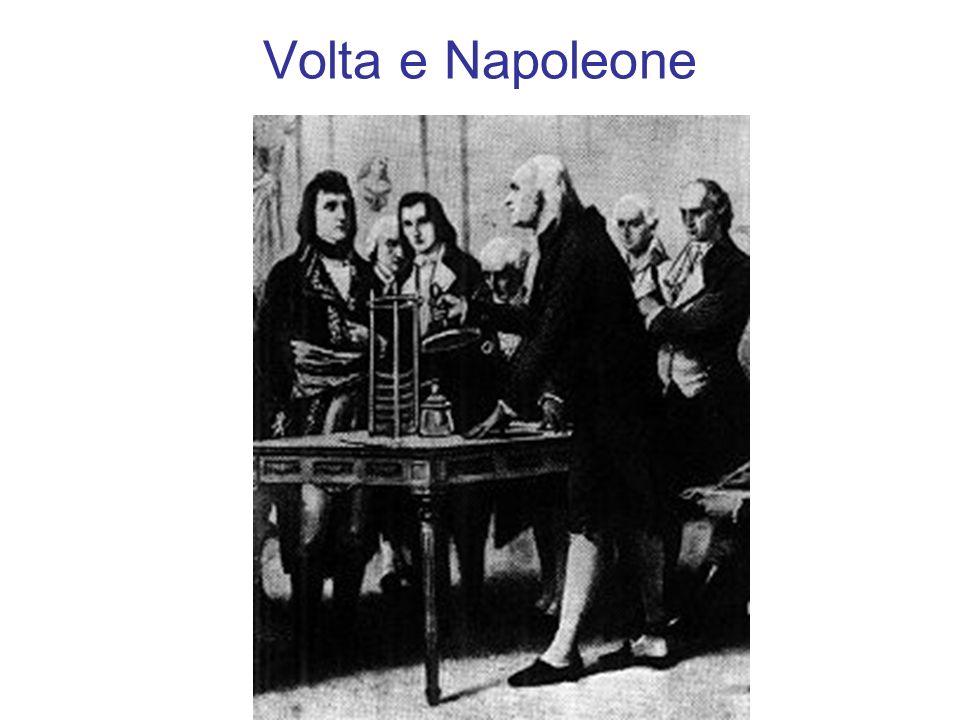 Volta e Napoleone