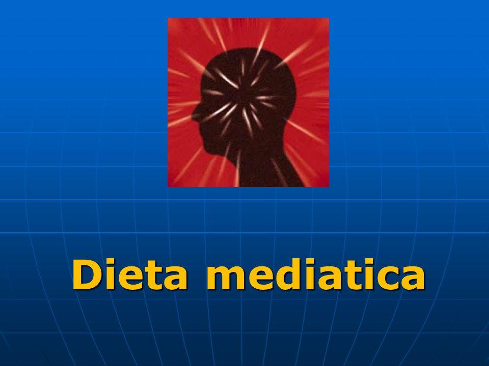 Dieta mediatica 1