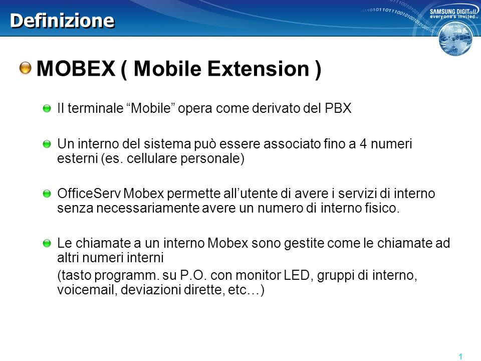 MOBEX – Standard / Executive