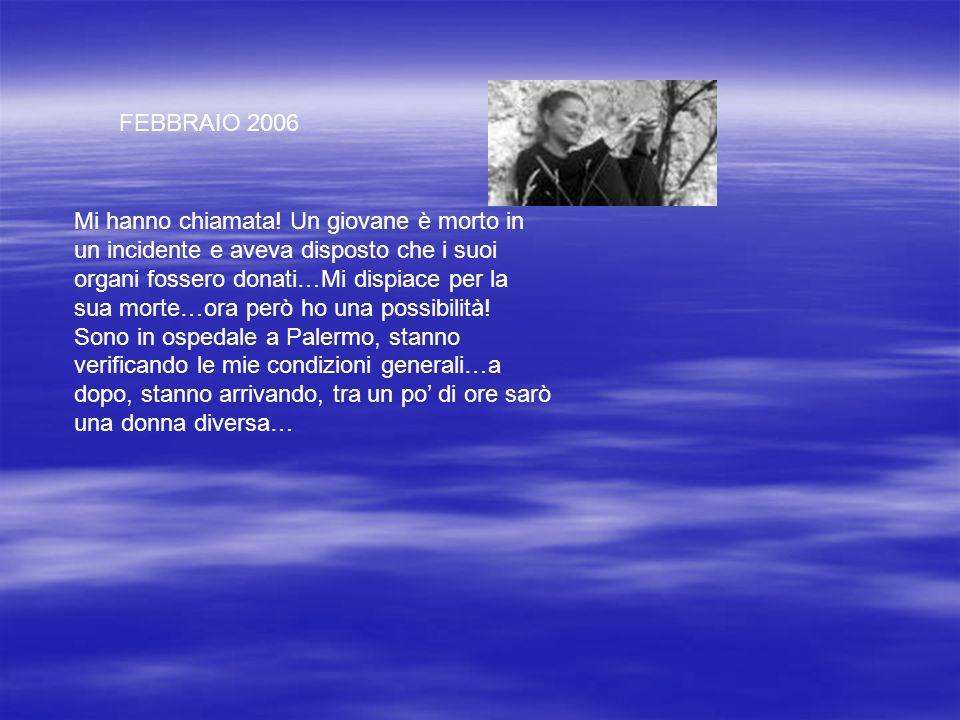 FEBBRAIO 2006