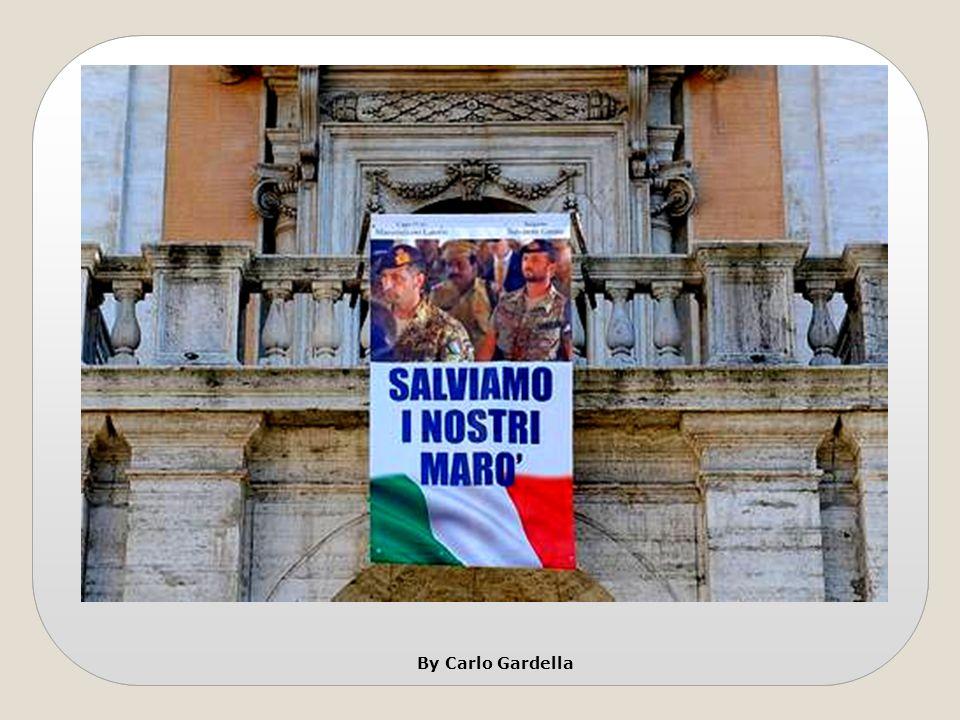 By Carlo Gardella