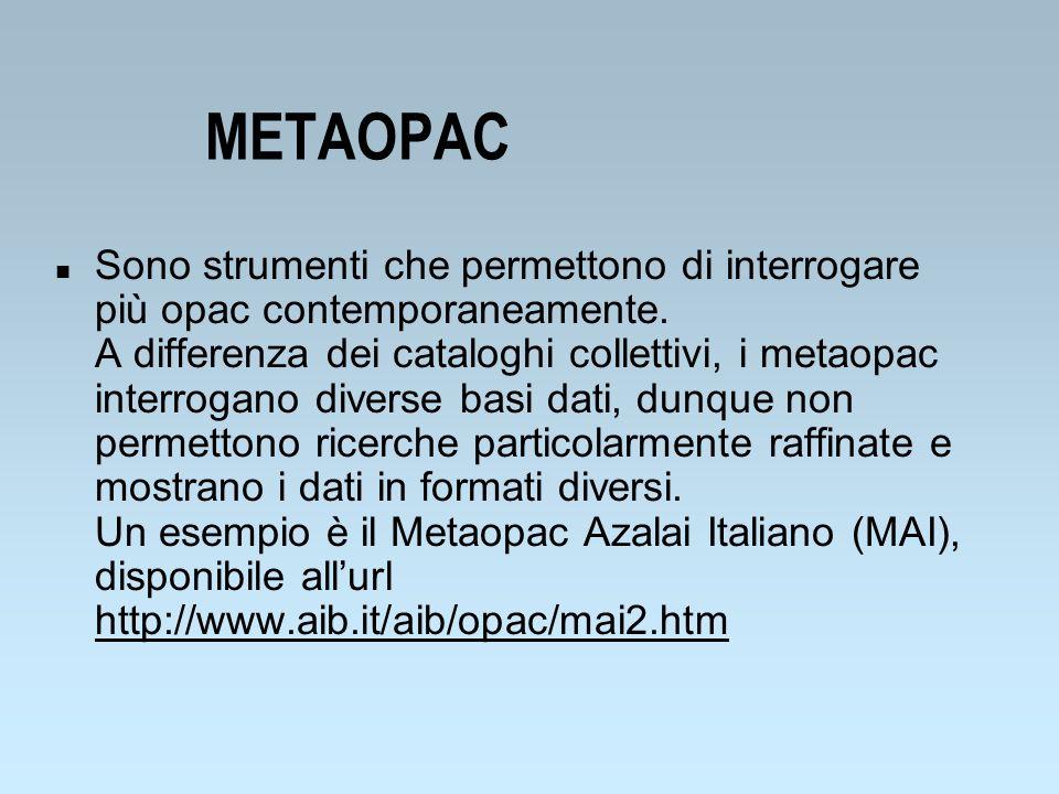 METAOPAC