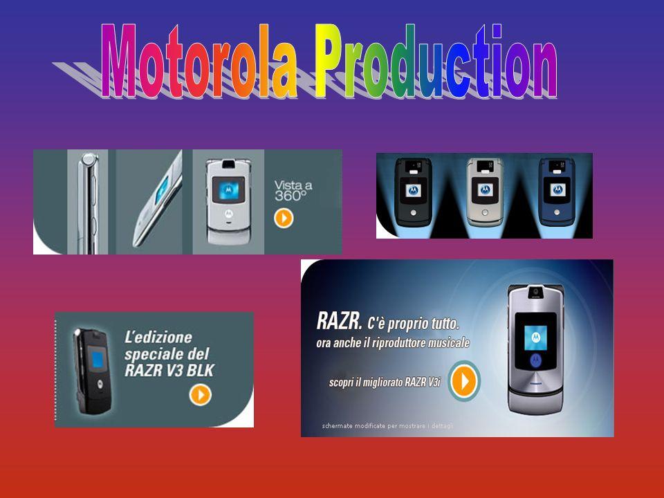 Motorola Production