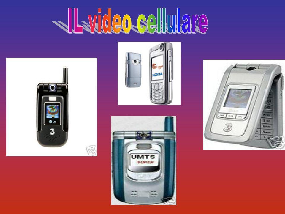 IL video cellulare