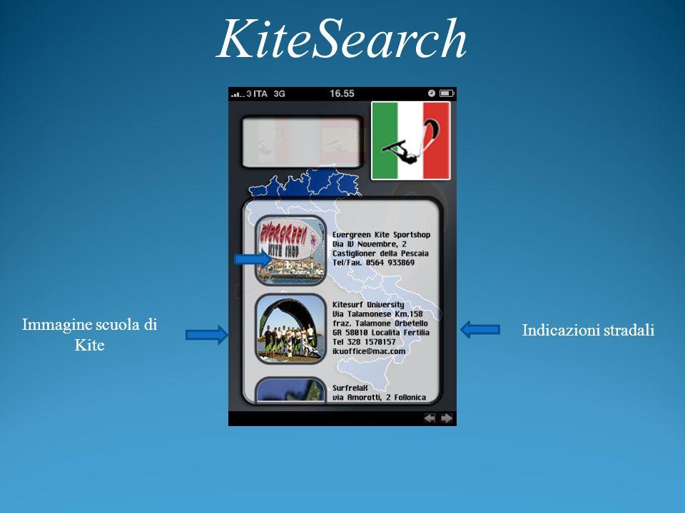 Immagine scuola di Kite