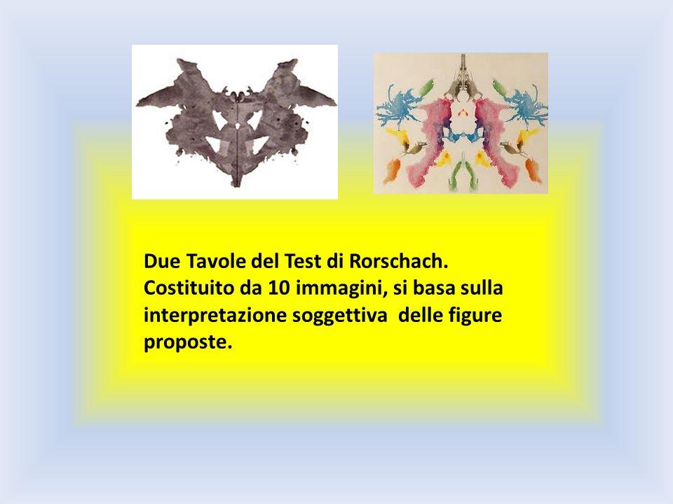 La metodologia della ricerca nelle scienze sociali ppt video online scaricare - Test di rorschach tavola 1 ...