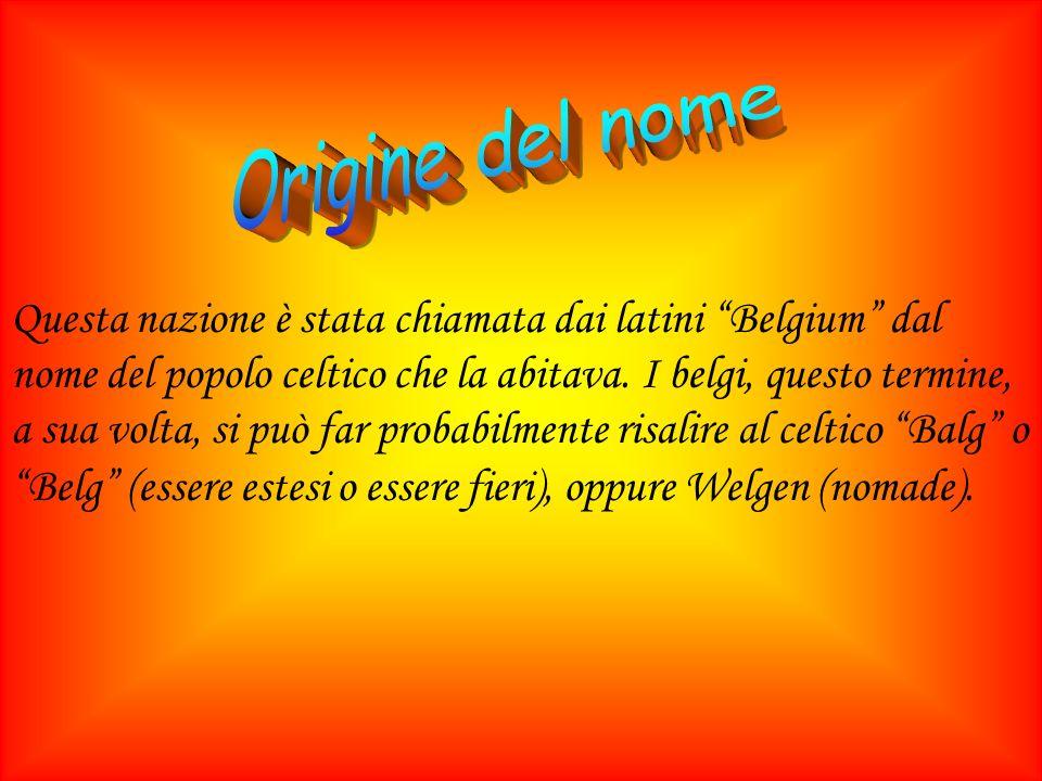 Origine del nome