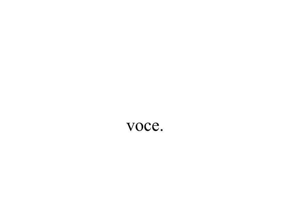 voce.