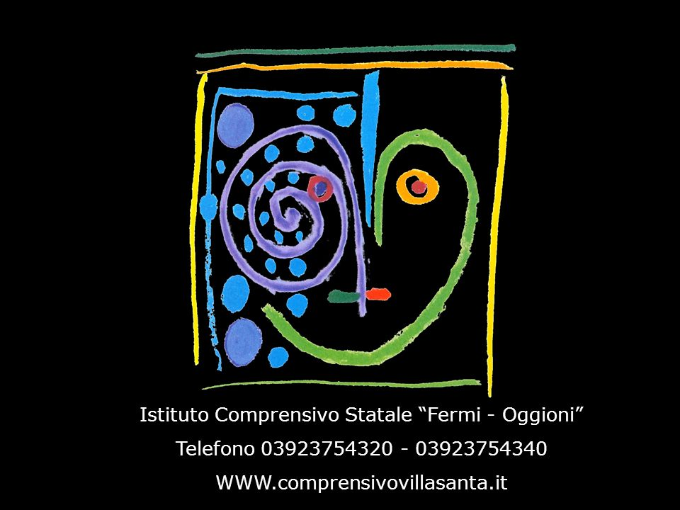 Istituto Comprensivo Statale Fermi - Oggioni