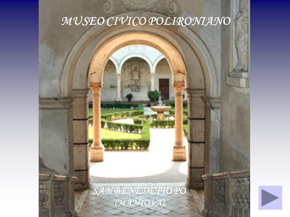 MUSEO CIVICO POLIRONIANO
