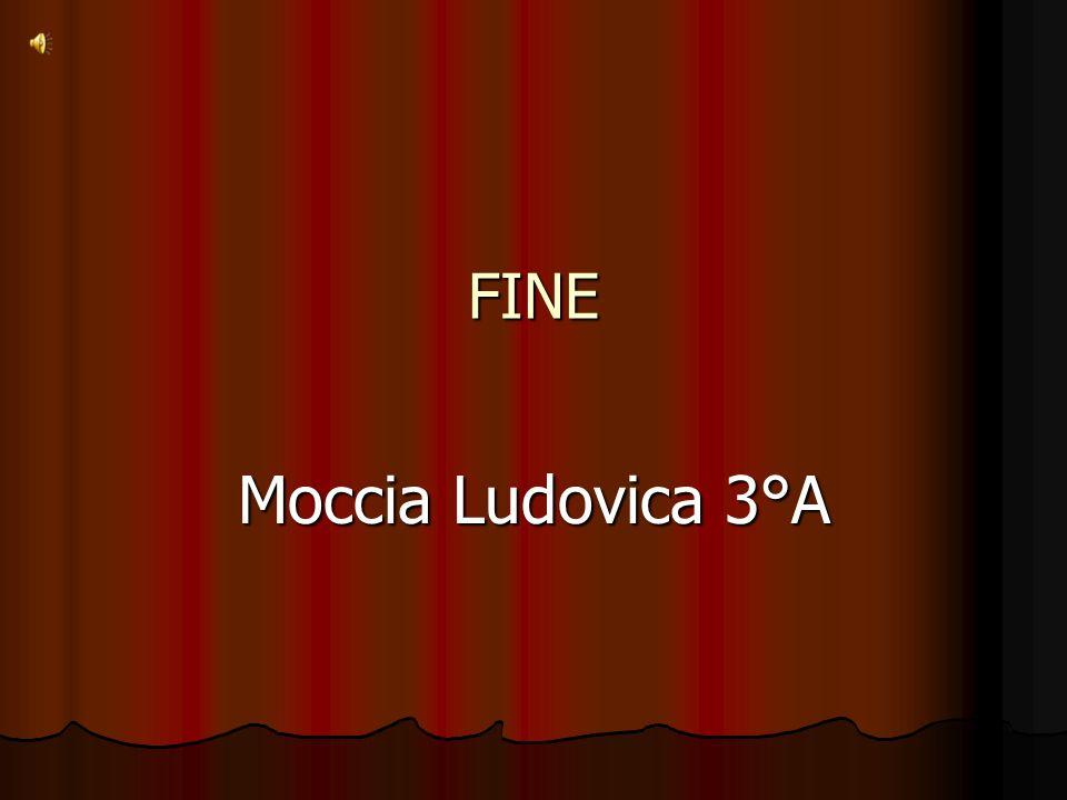 FINE Moccia Ludovica 3°A