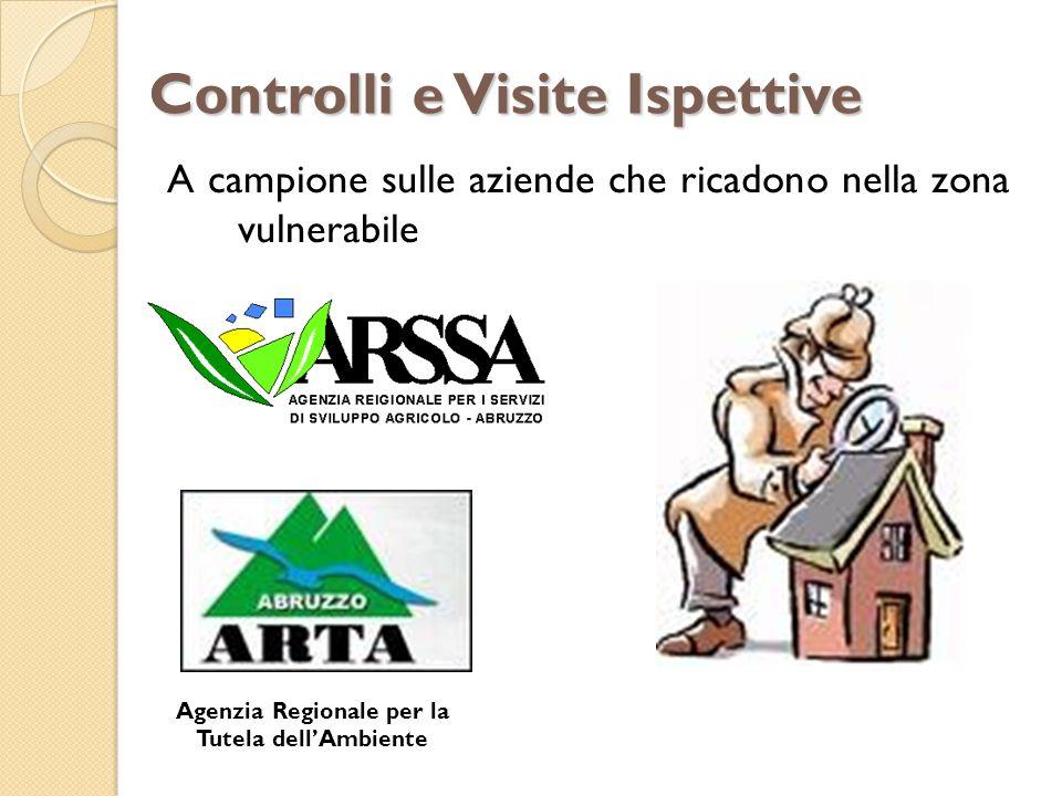 Agenzia Regionale per la Tutela dell'Ambiente