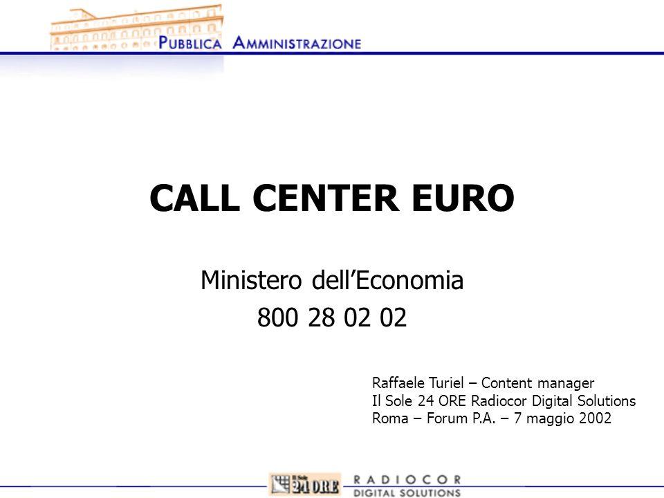 Ministero dell'Economia 800 28 02 02