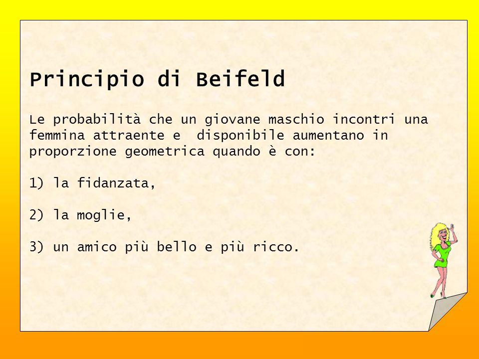 Principio di Beifeld