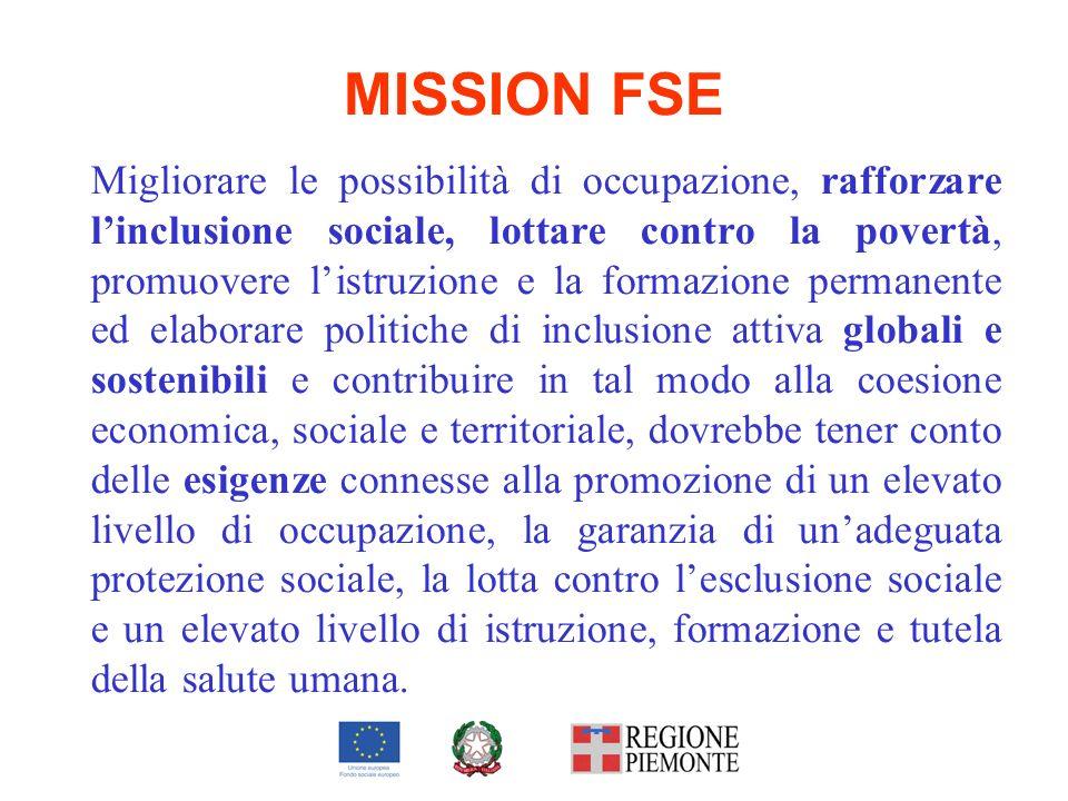 MISSION FSE