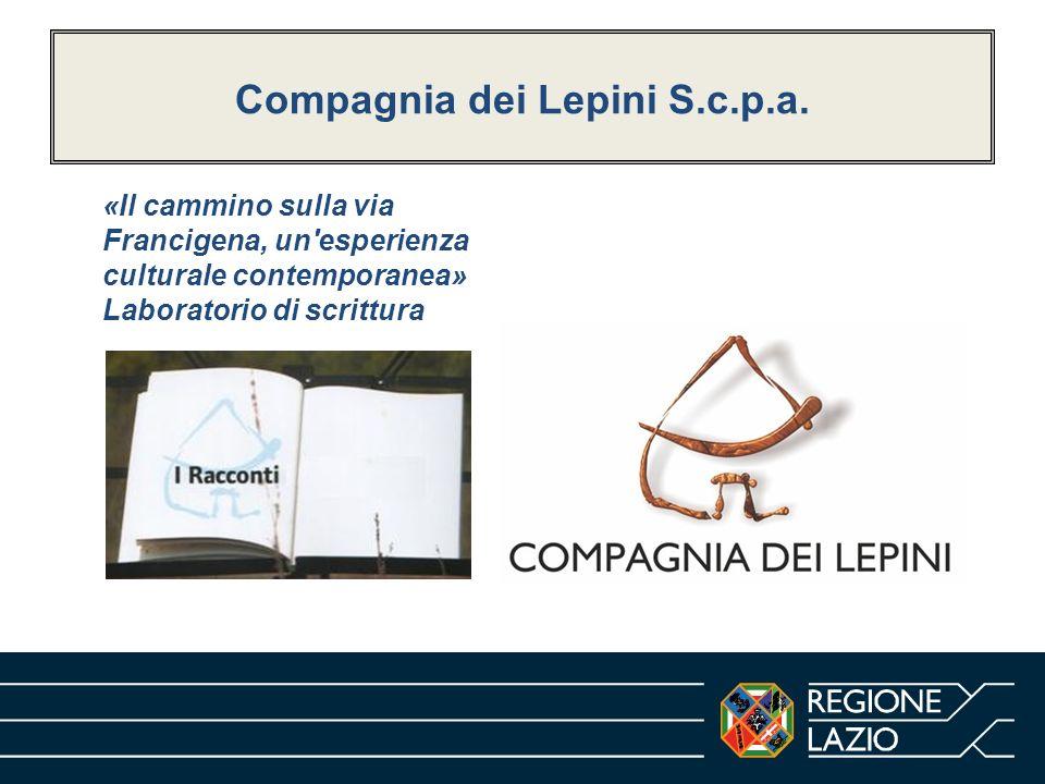 Compagnia dei Lepini S.c.p.a.