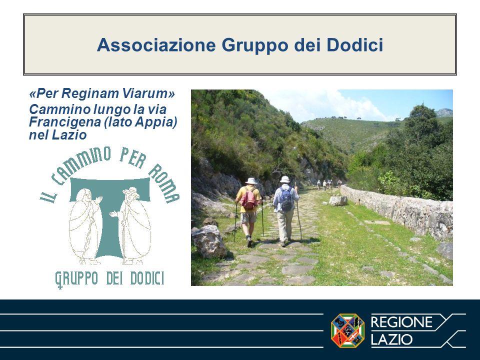 Associazione Gruppo dei Dodici