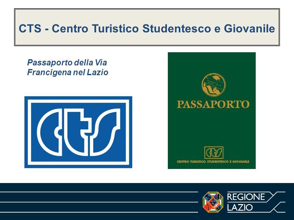 CTS - Centro Turistico Studentesco e Giovanile