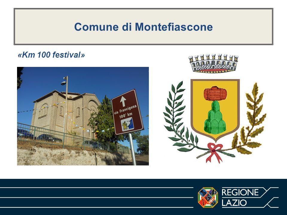 Comune di Montefiascone