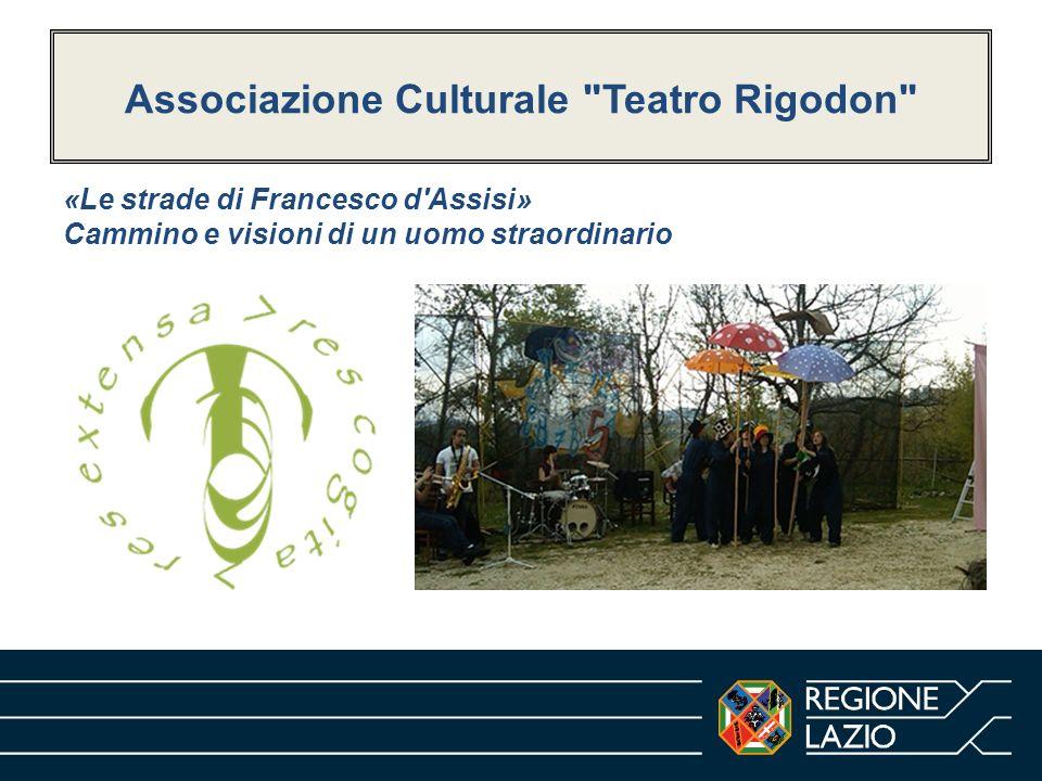 Associazione Culturale Teatro Rigodon