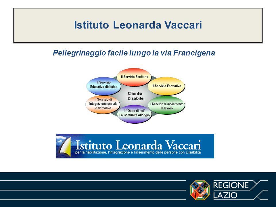 Istituto Leonarda Vaccari