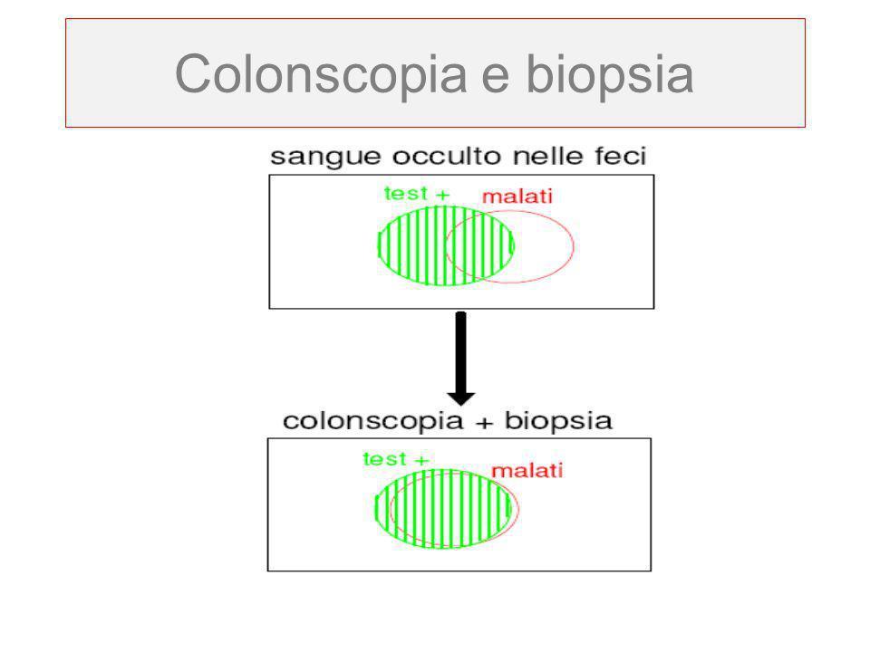 Colonscopia e biopsia 37