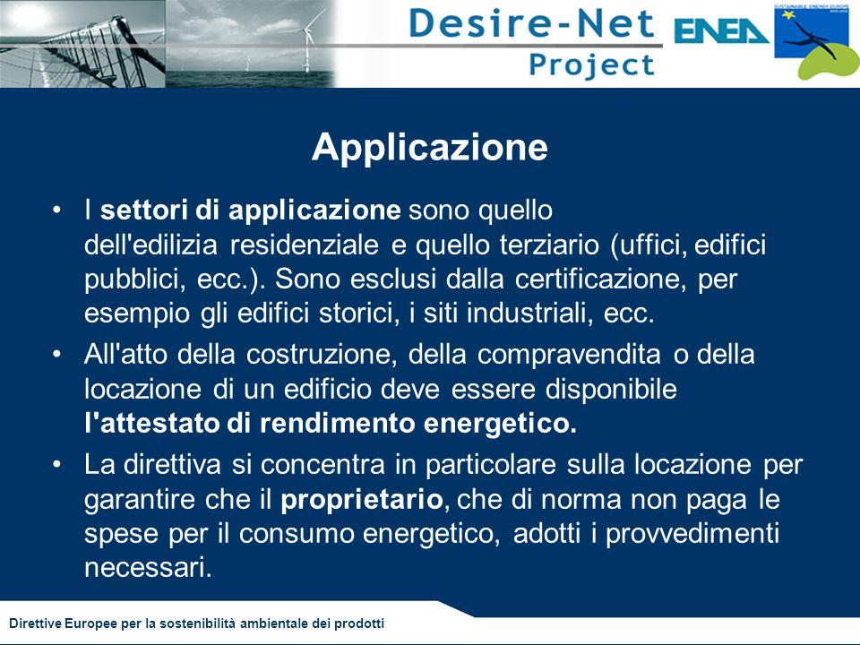 Applicazione