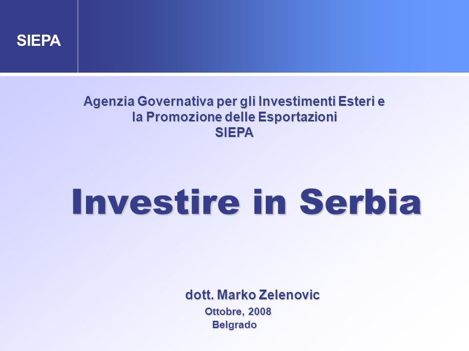 Agenzia Governativa per gli Investimenti Esteri e la Promozione delle Esportazioni